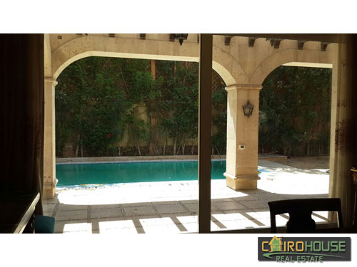 Cairo House Real Estate Egypt :: Photo#7